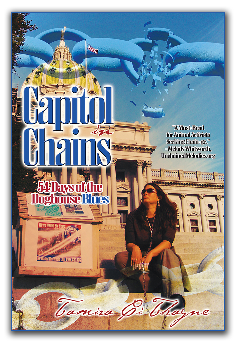 Capitol in Chains