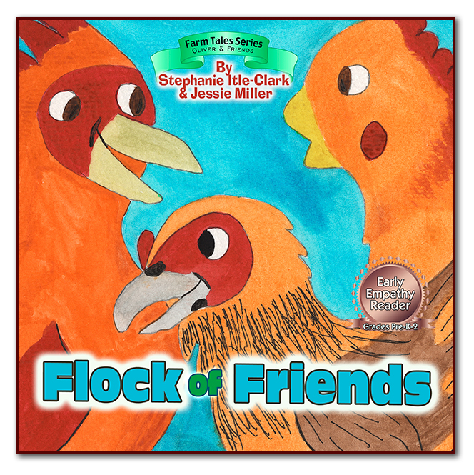 Flock of Friends