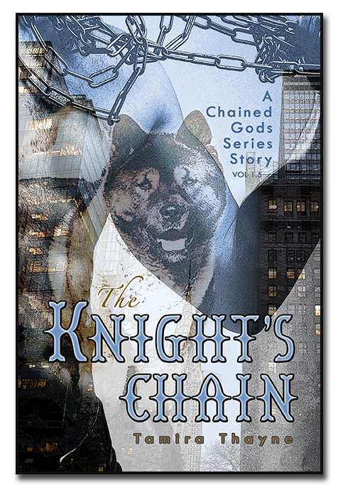 The Knight's Chain