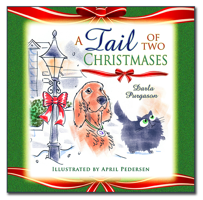 A Tail of Two Christmases